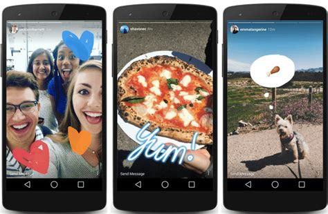 instagram stories video 8 ways to use instagram stories to promote your business
