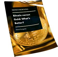Way less than you might expect, according to top financial advisors. Bitcoin vs Gold: Which Should You Buy in 2021?