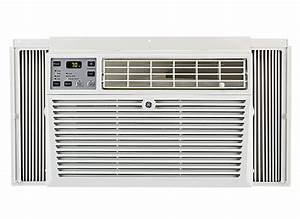 Installing Window Air Conditioners