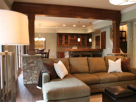 Basement Design Ideas Decorating And Design Ideas For