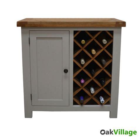 Wine Cupboard Furniture by 25 Best Oak Wine Rack Ideas On Wine Carrier