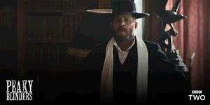 Alfie Solomons GIFs - Find & Share on GIPHY