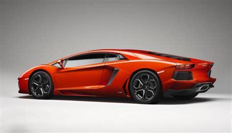 Gambar Mobil Lamborghini Aventador by Gambar Transportasi Gambar Mobil Sport Lamborghini Aventador