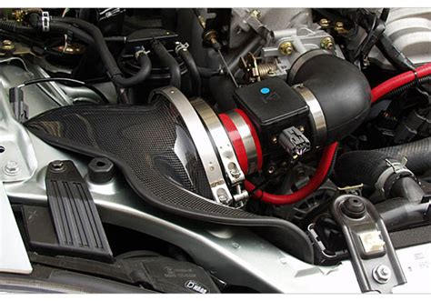Autoexe Ram Air Intake Kit For Mazda Miata Mx5 Nb