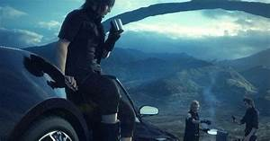 Final Fantasy 15 guide, walkthrough and tips for the open ...
