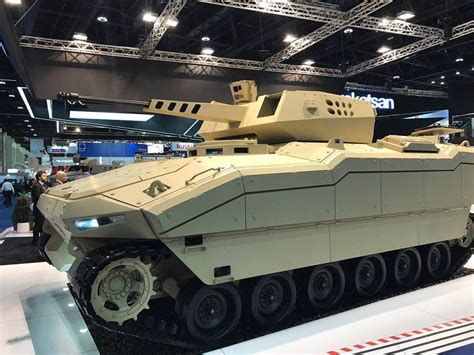 In Vehicles 2017 by The Most Interesting Vehicles Of The 2017 Idex