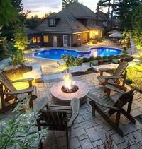 great ideas for patio design Top 60 Best Outdoor Patio Ideas - Backyard Lounge Designs