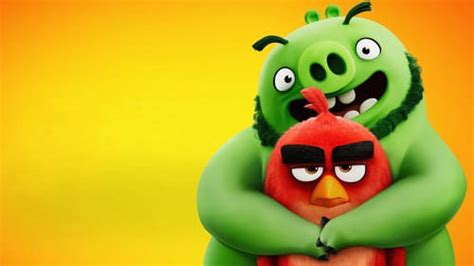 telecharger angry birds copains comme cochons  film