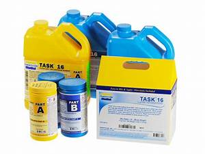 TASK™ 16 Product Information