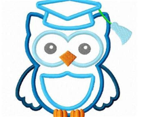 owl graduation clipart    owl graduation