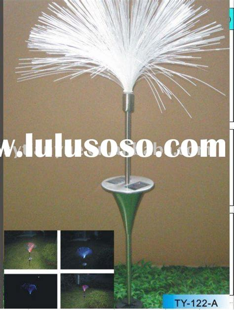 fiber optic solar light fiber optic solar light