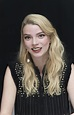 ANYA TAYLOR-JOY at Glass Photocall in New York, January ...