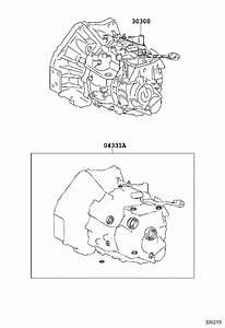 2018 Toyota Corolla Im Manual Transmission  Transaxle  Driveline  Assembly