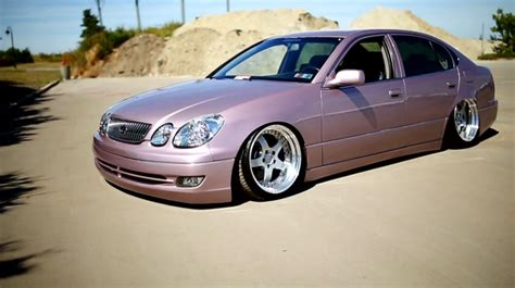 awesome lexus gs300 miss chane s vip lexus gs 300 is awesome