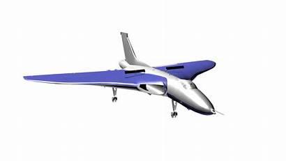 Vulcan Avro Player Thunder War 3d