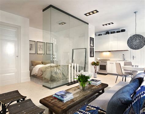 interior glass walls ultimate studio design inspiration 12 gorgeous apartments
