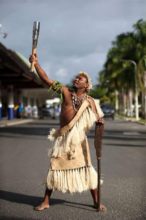 We've arrived in Vanuatu - our final stop in Oceania! # ...