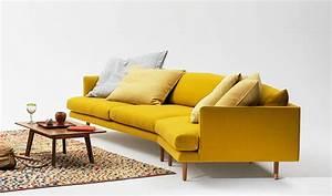 Fauteuil jaune : la couleur intemporelle et tendance touslescanapes