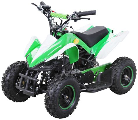 benzin für kinder mini kinder atv 49 cc racer pocketquad 2 takt benzin kinder quads fahrzeuge miweba gmbh