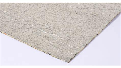 silver bam bamboo flooring underlay