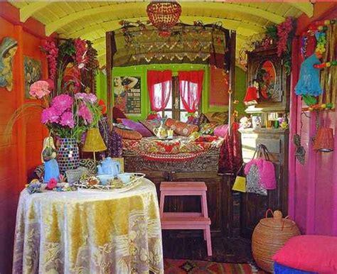 Boho Chic Home Decor, Bohemian Interior Decorating Ideas