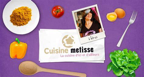 cuisine metisse présentation cuisine metisse