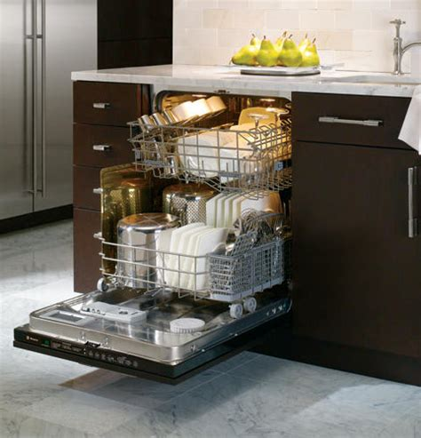 zbdpii ge monogram dishwasher monogram appliances