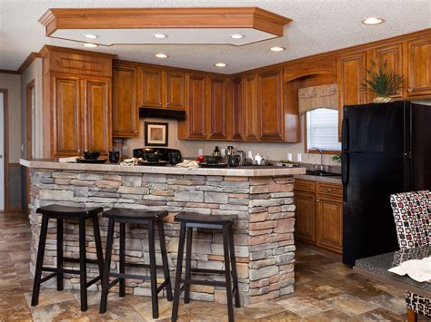kitchen buccaneer homes