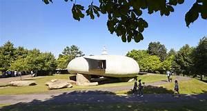 Galeria de Serpentine Pavilion de Smiljan Radic / Imagens ...