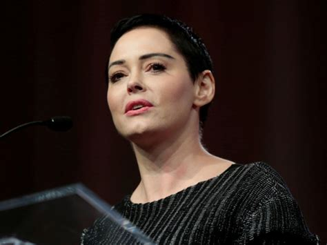 Rose McGowan vindicated by Harvey Weinstein charges ...