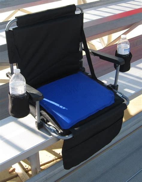 best stadium chair for bleachers bleacher chairs with backs africa