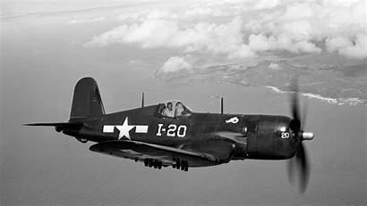 Corsair F4u Vought Aircraft Wallpapers Background Ww2