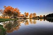 Homestead Park, Hilliard, OH | WSA Studio | Pinterest