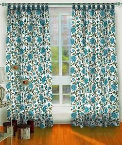 2 pcs set curtains dark turquoise color 100 cotton With dark turquoise curtains