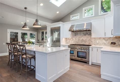 steps   successful kitchen remodel agentis