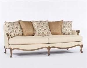 Kolonial Sofas : cabriole sofa how to furnish it in your living space ~ Pilothousefishingboats.com Haus und Dekorationen
