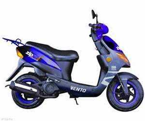 Vento Zip R3i Scooter Service Repair Manual Download