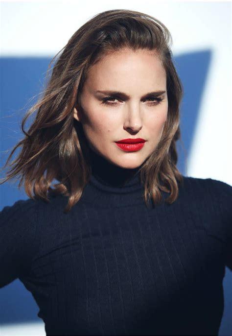 Natalie Portman Bio Age Height Weight Body