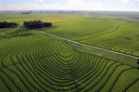 golden age  agronomy water land  ecosystems
