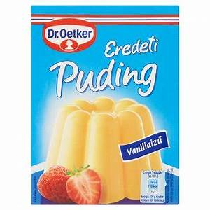 Dr Oetker Logo : dr oetker original vanilla flavoured pudding powder 40 g tesco groceries ~ Eleganceandgraceweddings.com Haus und Dekorationen