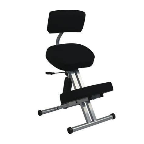 Physio Chair Base by Kneeling Chair Ergonomic Kneel Desk Chairs Typist Office
