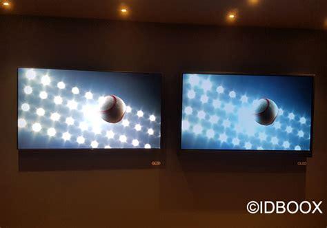 the frame tv qled une t 233 l 233 aussi qu un cadre photo vid 233 o idboox