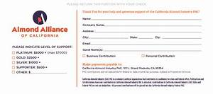 How to Donate – Almond Alliance