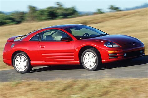 2001 Mitsubishi Eclipse Review by 2001 Mitsubishi Eclipse Pictures Photos Gallery Green