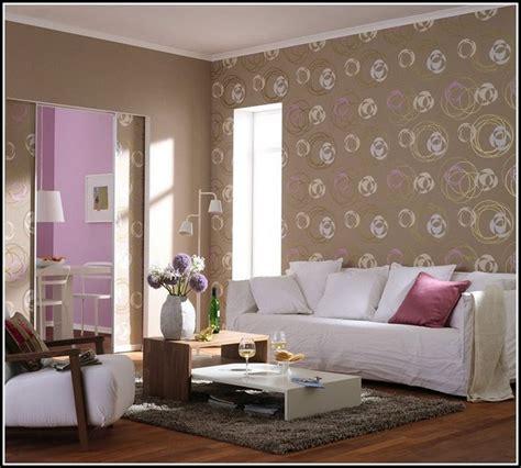 Wohnzimmer Tapeten Schöner Wohnen by Sch 246 Ner Wohnen Gardinen Wohnzimmer