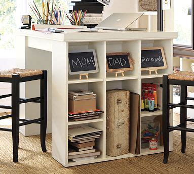 Pottery Barn Bedford Project Table by A Knock The Pottery Barn Block Steveandnicoleforever