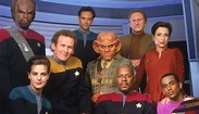 """Whatever Happened to the Cast of """"Deep Space Nine?"""""""