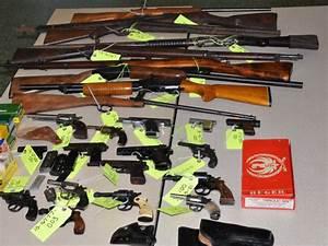Mayor Launches Ongoing Gun Buyback Program | Patch