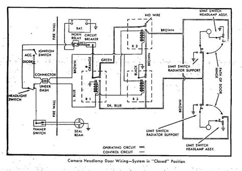 68 Chevelle Engine Wiring Diagram by 14 Best Camaro Wiring And Resto Info Images On