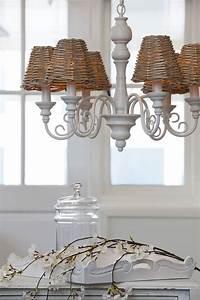 Kronleuchter Mit Lampenschirm : 162 best licht beleuchtung images on pinterest ~ Markanthonyermac.com Haus und Dekorationen